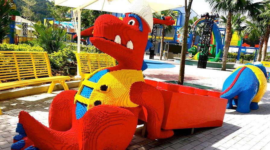 Legoland at Orlando, Florida Resort