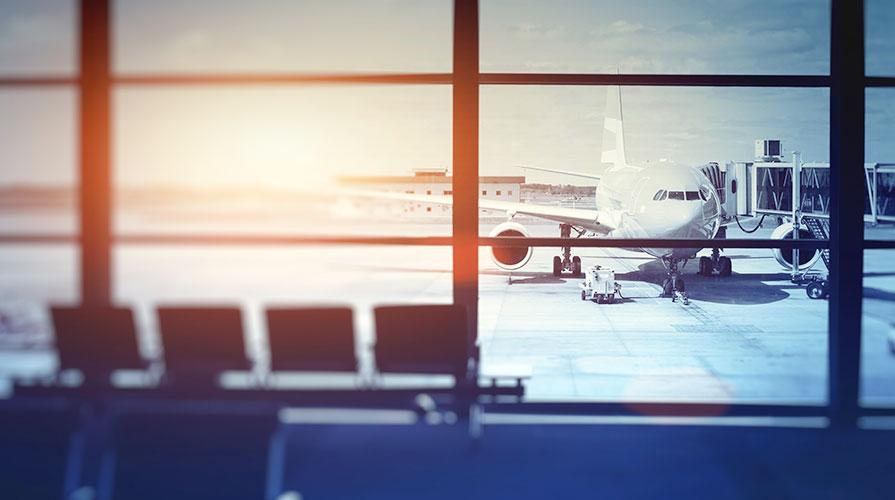 International Airport (MCO) of Orlando, Florida Resort
