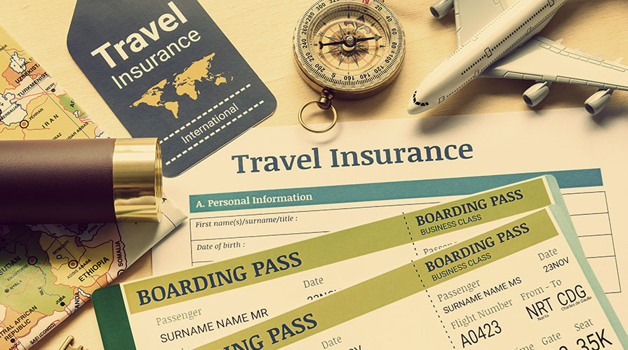 Travel Insurance at Orlando, Florida Resort