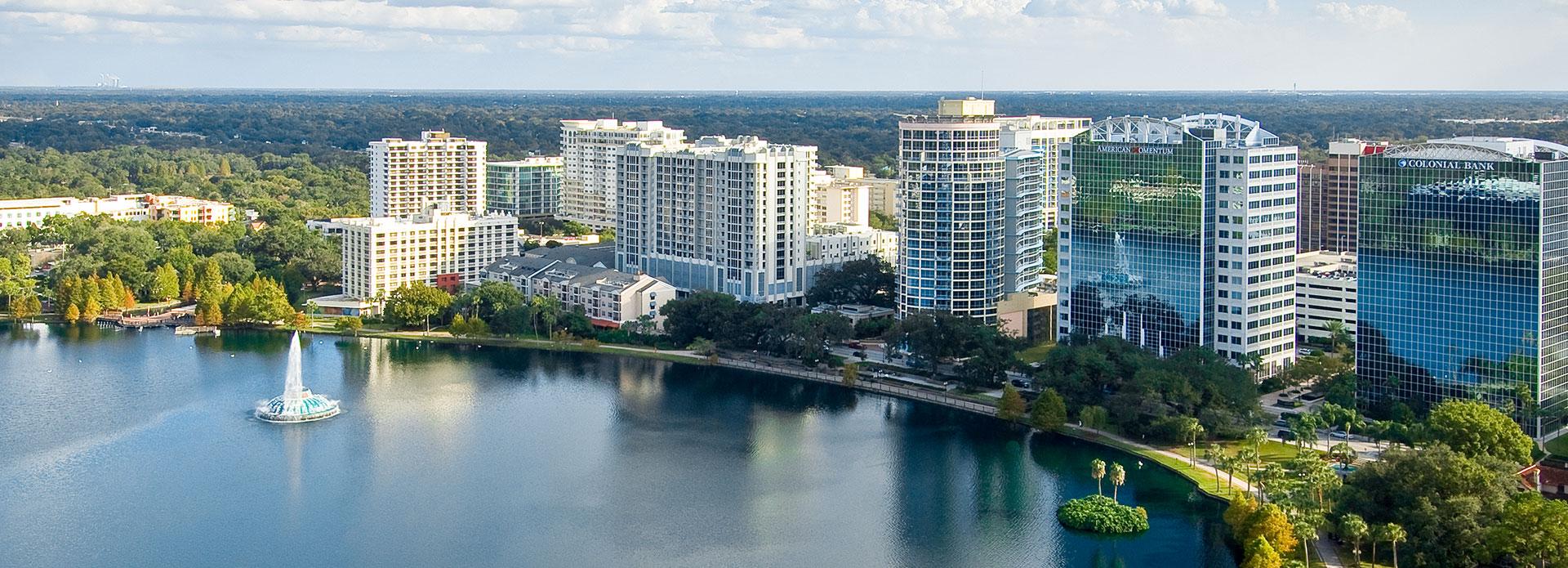 WorldQuest Orlando Resort Florida