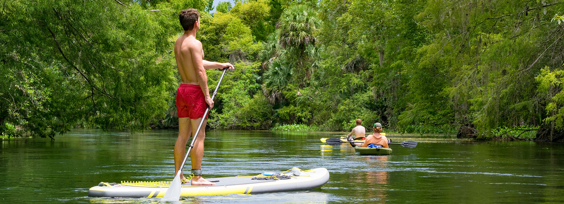 Eco Travel at Orlando, Florida Resort