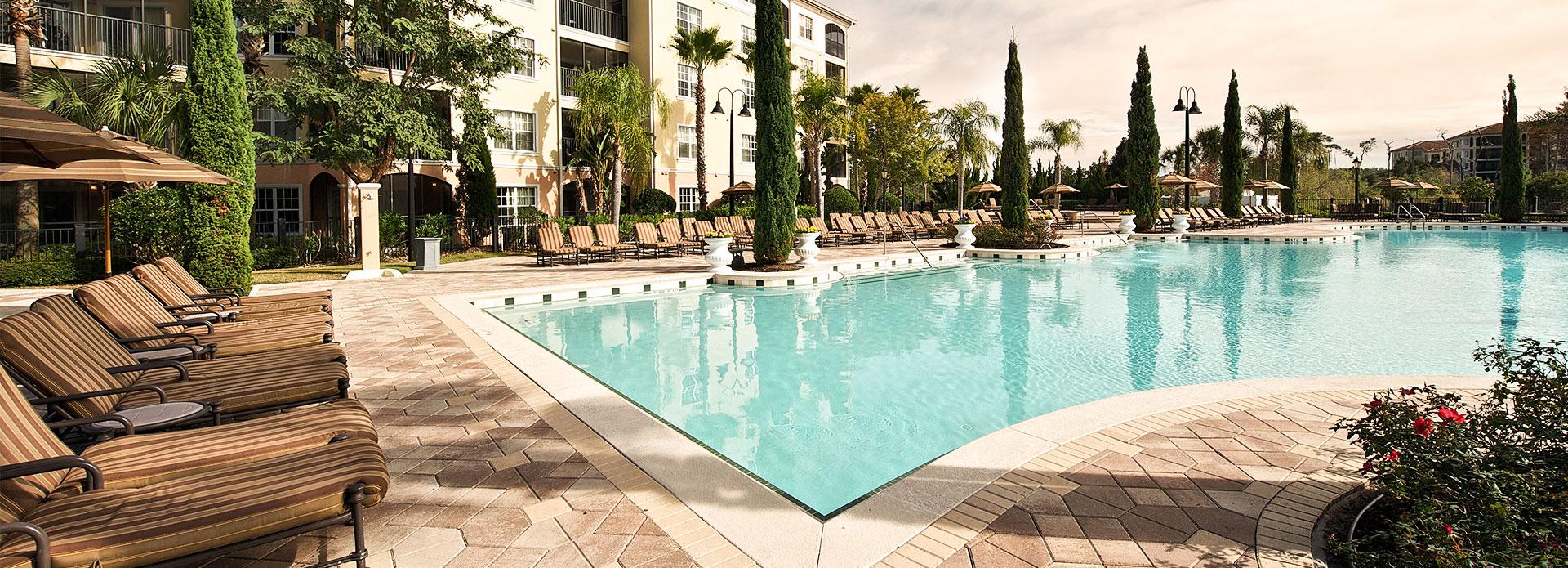 Swimming Pool of WorldQuest Orlando Resort, Orlando