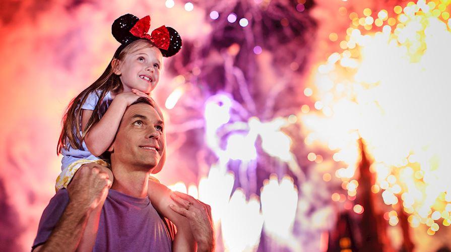 Walt Disneyworld Package of WorldQuest Orlando Resort, Orlando