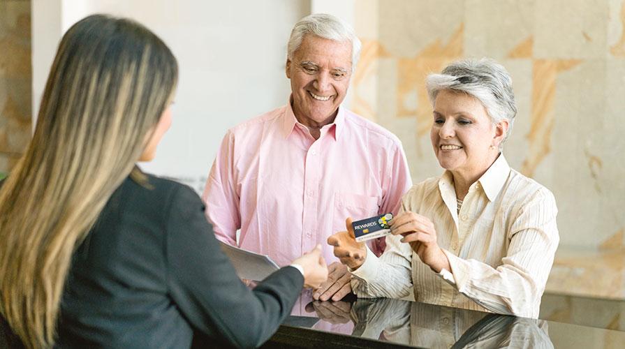 Seniors Special Rate at Orlando, Florida Resort