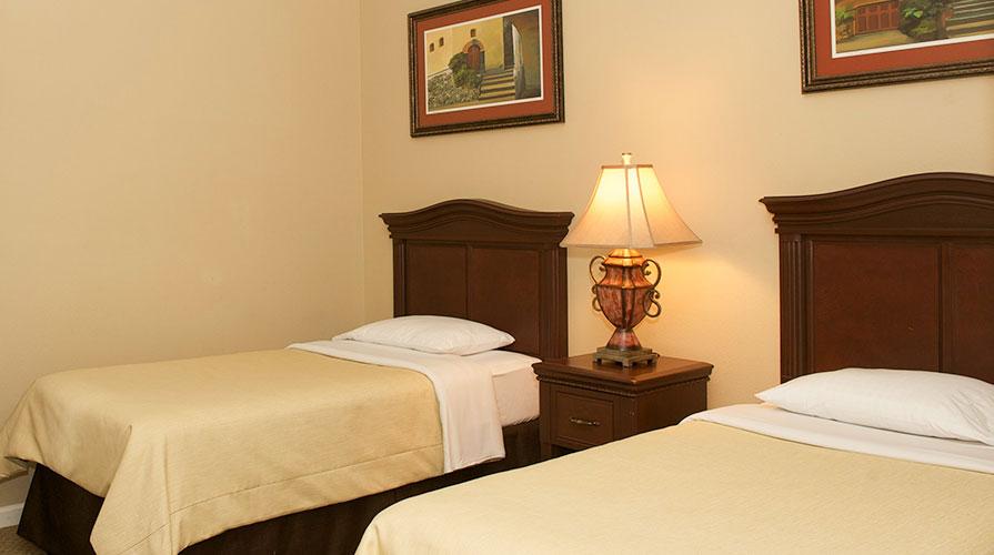 Deluxe 2 Bedroom Suite at WorldQuest Orlando Resort, Orlando