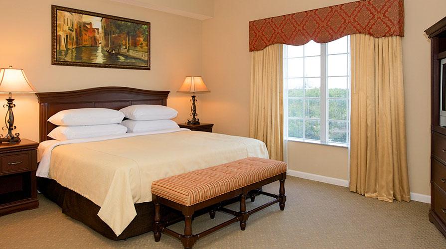 Deluxe 3 Bedroom Suite at WorldQuest Orlando Resort, Orlando